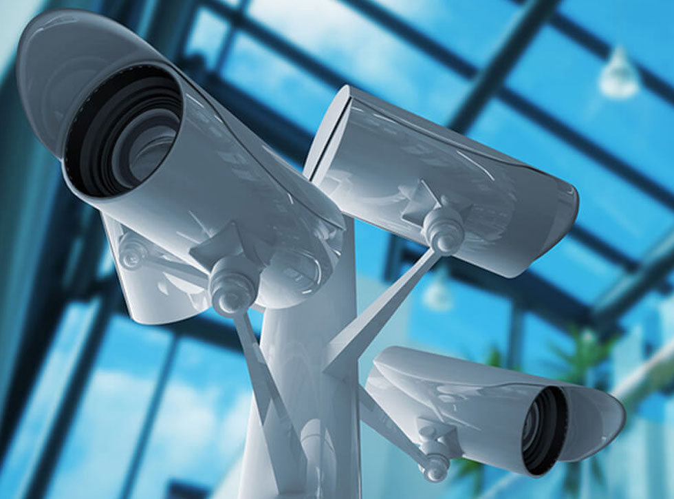 Commercial CCTV Systems Plymouth Devon Cornwall